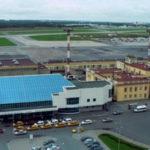 Аэропорт Пулково за полгода обслужил 4,1 млн пассажиров