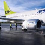 airBaltic будет летать в Ригу из Домодедово