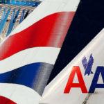 American и British запускают шаттл-перевозки между Лондоном и Нью-Йорком