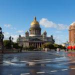 Эффект от безвизового режима в Пулково оценили в 1 млрд долларов в год