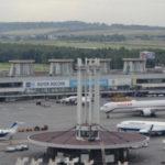 Пассажиропоток аэропорта Пулково увеличился на 11,5%