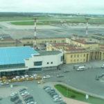 Пассажиропоток аэропорта Пулково увеличился на 14,6%