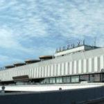 Пассажиропоток аэропорта Пулково увеличился на 8,8%