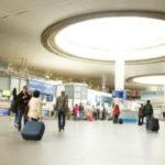Пассажиропоток аэропорта Пулково в 2013 году возрос на 15,2%