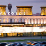 Пассажиропоток аэропорта Пулково возрос на 10%