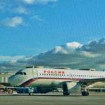 Пассажиропоток аэропорта Санкт-Петербурга возрос на 9,9%