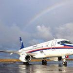 Sukhoi Superjet 100 сможет летать в Пулково