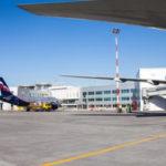 В Пулково открылось дополнительное здание для внутренних авиалиний