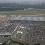 В реконструкцию исторического терминала Пулково-1 вложат до 50 млн евро